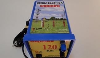 VAQUEIRO 120KM  220 V