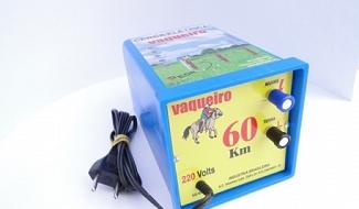 VAQUEIRO 60 KM 220 V