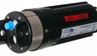 Bomba d'água submersa Shurflo 9300