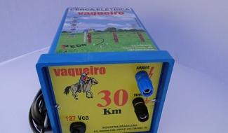 VAQUEIRO 30 KM  127 V