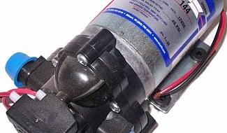 Bomba d'água Shurflo 2088